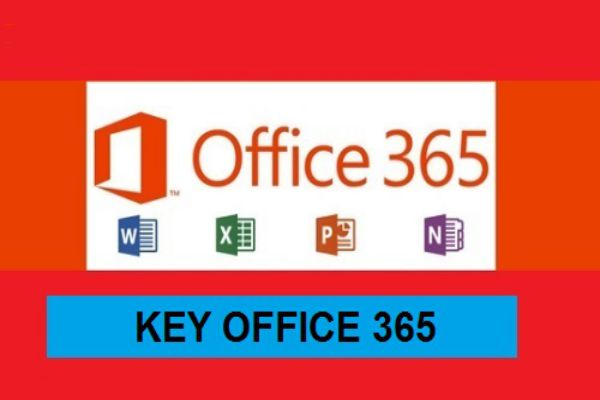 key-office-365