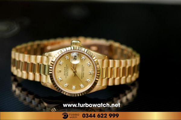 Turbo Watch – Địa chỉ bán đồng hồ Rolex fake Hồ Chí Minh uy tín hàng đầu